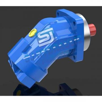 PGF3-3X/040RE07VE4 Original Rexroth PGF series Gear Pump imported with original packaging