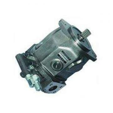 R986100091A10VO85DFR/52L-PKC62N00ES1055 imported with original packaging Original Rexroth A10VO Series Piston Pump