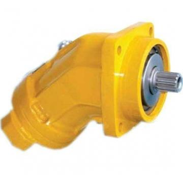 R902500206A10VO71DFR/31R-PKC92N00 imported with original packaging Original Rexroth A10VO Series Piston Pump