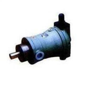 R902043749A10VO100DRG/31R-PKC62N00 imported with original packaging Original Rexroth A10VO Series Piston Pump